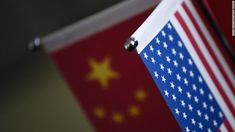 ICYMI: China has boosted its huge stash of U.S. government debt