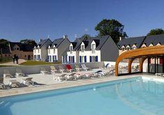 Bretagne promo séjour Presqu'Ile de Crozon à la résidence le Domaine de Manon prix promo dernière minute Lastminute à partir 255.00 € TTC
