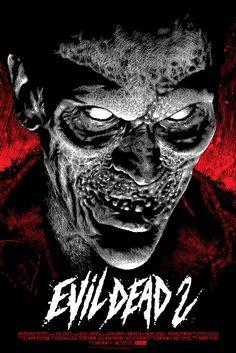 Evil Dead 2 – Mondo