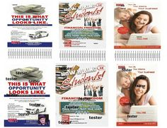 The Tatted Blogger: Download Your Free Motor Club of America Flyer + Bonus Free Pulltab Flyer