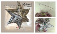 csillag Estrella 3D