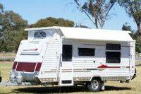 #Caravans #and #Camper #Trailers   IdealRV