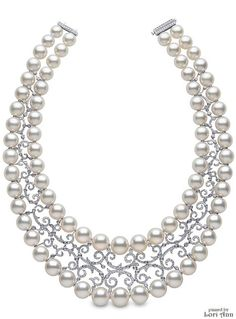 Yoko London Elegancia Necklace