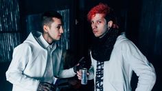 The 21 best Twenty One Pilot Quotes from the duo's music and interviews thus far.
