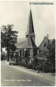 Hervormde Kerk 1960