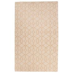 Nikki Chu Naturals Tribal Pattern Natural Sisal Area Rug (8x10) | Overstock.com Shopping - The Best Deals on 7x9 - 10x14 Rugs