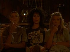 The Witches of Eastwick, 1987. By George Miller with Jack Nicholson, Cher, Susan Sarandon, Michelle Pfeiffer and Veronica Cartwright.