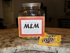 Mom & Me Moments: Send M home with YW to encourage mother/daughter time