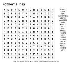 Play word search puzzles on-line, including this one.  More at... https://thewordsearch.com