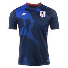 Us Soccer, Soccer Jerseys, Nike World, World Soccer Shop, Sew On Badges, Coach Of The Year, Christian Pulisic, Fourth World, Soccer Shin Guards