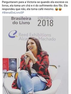 Achei afrontoso dona Victoria Book Memes, Book Quotes, Good Books, My Books, Wise Girl, World On Fire, Red Queen, Book Lovers, Book Worms