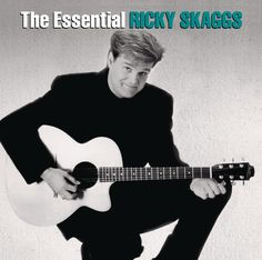 Barnes & Noble® has the best selection of Blues & Folk Bluegrass CDs. Buy Ricky Skaggs's album titled The Essential Ricky Skaggs to enjoy in your home or Columbia Records, Country Music Artists, Song List, The Essential, Guys Be Like, Country Boys, Music Songs, Michael Jackson, Of My Life