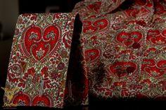 Saree blouse laten maken