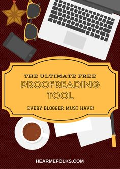 Here is a free and easy way to quickly fix your grammar and achieve perfection for writing on the web.