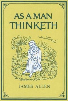 As a Man Thinketh by James Allen   ..this book changed my life.. so glad it was recommended to me..thanks Toni~
