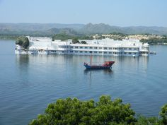 Udaipur is a small city in the western Indian state of Rajasthan, formerly the capital of the Rajput kingdom of Mewar. Founded by Udai Singh II in 1559, it's set around a series of artificial lakes and known for its lavish palaces. City Palace, overlooking Lake Pichola, is a monumental complex of 11 palaces famed for its intricate peacock mosaics. Udaipur, Most Visited, Palaces, Mosaics, San Francisco Skyline, Peacock, Attraction, Wildlife, Indian