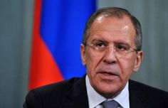 لافروف: مشاورات موسكو بشأن الأزمة في سورية تهدف لتوفير ساحة للنقاش