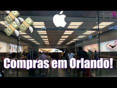 Nesse vídeo a gente conta pra você tudo sobre os locais de compras em Orlando, na Flórida. Brasileiros gostam muito de fazer compras nos EUA, principalmente em Outlets, para economizar... Saiba tudo!