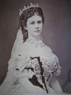 Elisabeth Amalie Eugenie von Wittelsbach