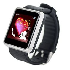 New intelligent Bluetooth Watch F1 multi-functional card watch , silver. Men's and women's fine watches. Perfect and the quality of the design. Delivery time approx. 10-18 days. You have questions, please contact us. I wish you a happy shopping.