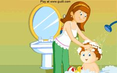 Personal Hygiene, Healthy Habits, Educational Videos for Kids.