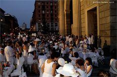 Cenaconme cena in bianco Milano