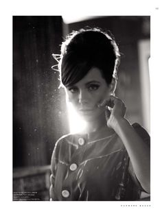 bouffant #1960s hair on Kate Beckinsale
