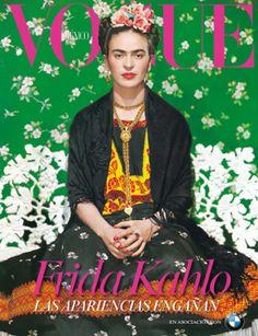 Frida Kahlo Fashion Exhibit Opens in Mexico City - ABC News