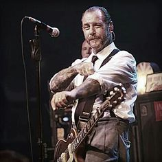 Mike Ness... <3