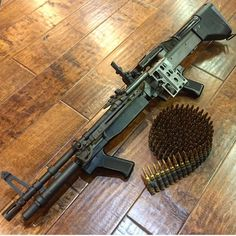 Rifles, Light Machine Gun, Machine Guns, Weapon Of Mass Destruction, Military Guns, Military Humor, Fire Powers, Airsoft Guns, Weapons Guns