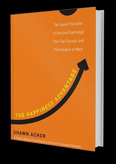 "Shawn Achor - ""The Happiness Advantage: Linking Positive Brains to Performance"""