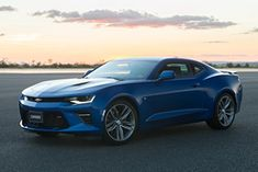 Chevrolet Camaro SS Car Print on 10 Mil Archival Satin Paper Blue Front Side Static View Camaro Ss, Chevrolet Camaro, 2016 Cars, Amazon Advertising, Muscle Cars, Poster Prints, Vegas, Satin, Note