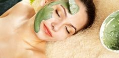 Botoks etkisi olan yüz maskeleri