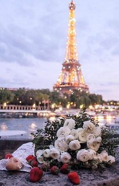 Paris?... Yes Please!