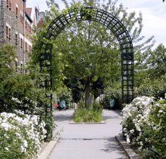 La Promenade Plantée Paris