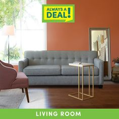 These living room essentials are Always A Deal at Cost Plus World Market! These finds are handpicked and always priced with your budget in mind.