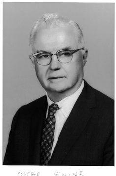 Decatur County History: Oscar Ewing