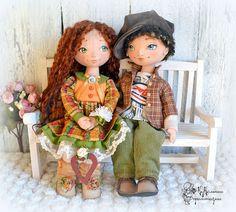 Colección fantasía muñeca: sentimientos dulces
