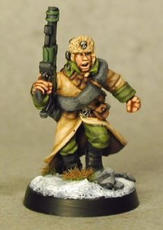 witchhunter.net - galerie - WH40K - imperial guard, valhallan