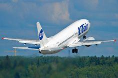 Russische UTair erobert Ungarn von Falk Werner · http://reisefm.de/luftfahrt/utair-moskau-ungarn/ · Die russische Airline UTair Aviation verbindet ab sofort Moskau mit dem ungarischen Kurort Hévíz mit einem Airbus A321.
