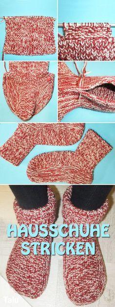 60 best stricken häkeln images on Pinterest   Crochet patterns ...