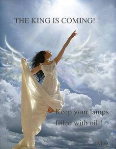 REVELATIONS 1:7