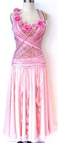 Everything Pink | Everything Pink / Summer Romance - Custom Designed Ballgowns by Zhanna ...