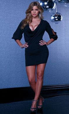 Alternative -Little Black Dress