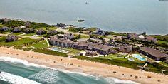 Sanderling Resort (Duck, North Carolina) - #Jetsetter