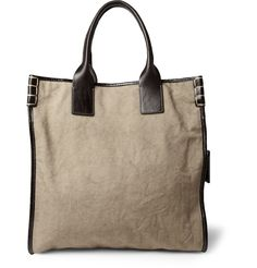 Image from http://www.men-bags.com/wp-content/uploads/2013/05/11/0/Dolce-Gabbana-Men-s-Leather-Trimmed-Canvas-Tote-Bag-25-4.jpg.