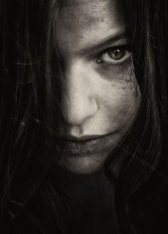 Natalia, by Rafał Kurs.