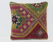 kilim pillow exclusively knitted cushion cover rustic bedroom designer rug boho cushion cover floor pillow case tapestry rug pillows 26591
