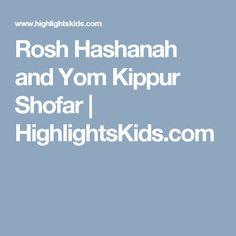 rosh hashanah and yom kippur significance