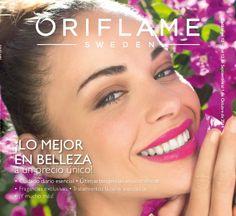 Catálogo Virtual de Oriflame